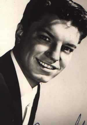 Birth of Modern Jazz: Guy Mitchell
