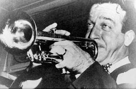 Birth of Swing Jazz: Harry James