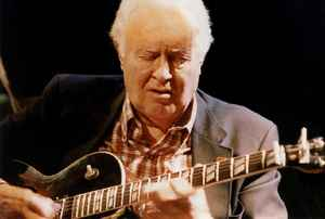 Birth of Modern Jazz: Herb Ellis