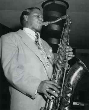 Birth of Modern Jazz: Illinois Jacquet