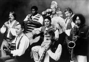 Birth of Modern Jazz: The Inti-Illimani