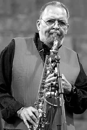 Birth of Modern Jazz: Jackie McLean