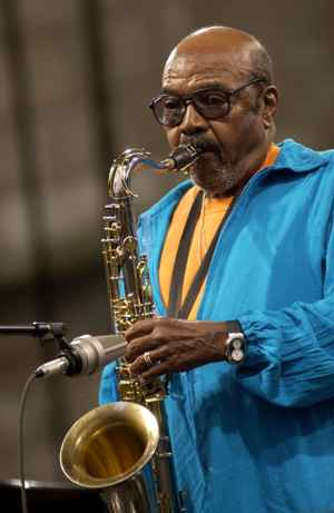 Birth of Modern Jazz: James Moody