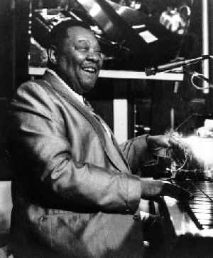 Birth of Swing Jazz: Jay McShann