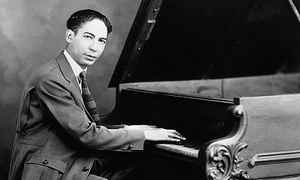 Birth of the Blues: Jelly Roll Morton