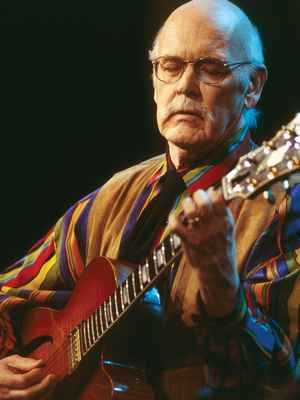 Birth of Modern Jazz: Jim Hall