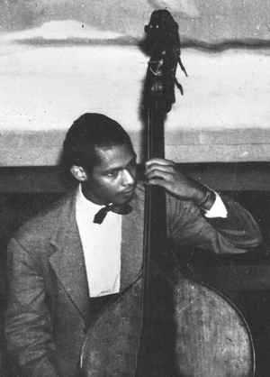 Birth of Swing Jazz: Jimmy Blanton