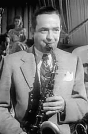 Birth of Swing Jazz: Jimmy Dorsey