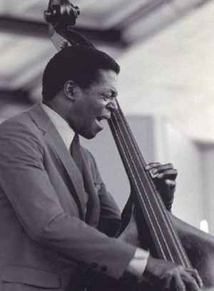 Birth of Modern Jazz: Jimmy Garrison