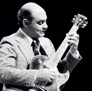 Birth of Modern Jazz: Joe Pass