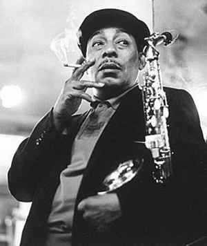 Birth of Swing Jazz: Johnny Hodges