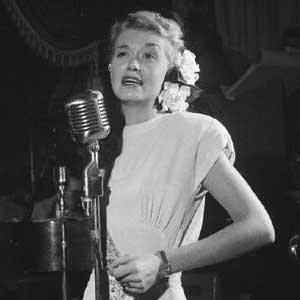 Birth of Modern Jazz: June Christy