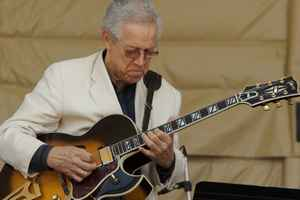 Birth of Modern Jazz: Kenny Burrell