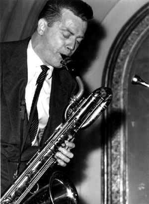 Birth of Modern Jazz: Lars Gullin