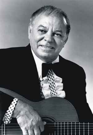 Birth of Modern Jazz: Laurindo Almeida