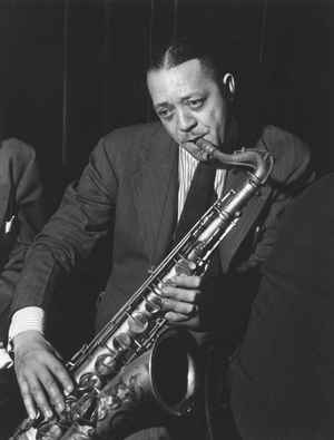 Birth of Swing Jazz: Lester Young