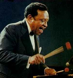 Birth of Swing Jazz: Lionel Hampton