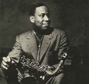 Birth of Modern Jazz: Lou Donaldson