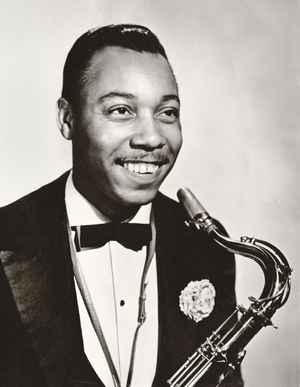 Birth of Modern Jazz: Lucky Thompson