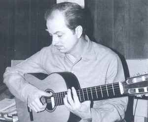 Birth of Modern Jazz: Luiz Bonfa