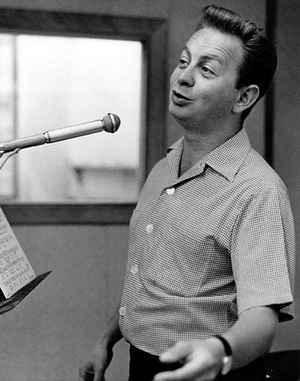 Birth of Modern Jazz: Mel Torme