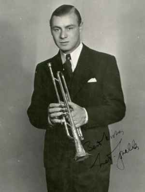 Birth of Swing Jazz: Nat Gonella