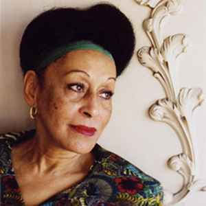 Birth of Modern Jazz: Omara Portuondo