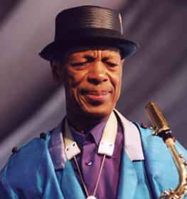 Birth of Modern Jazz: Ornette Coleman