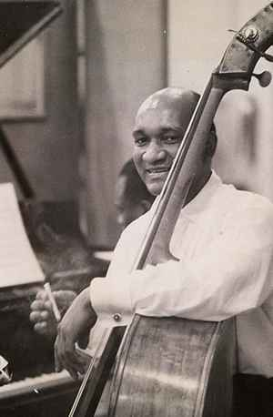 Birth of Modern Jazz: Oscar Pettiford