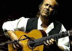 Birth of Modern Jazz: Paco de Lucia