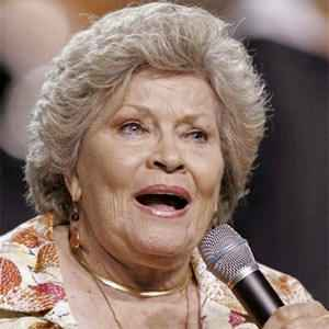 Birth of Modern Jazz: Patti Page