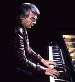 Birth of Modern Jazz: Paul Bley