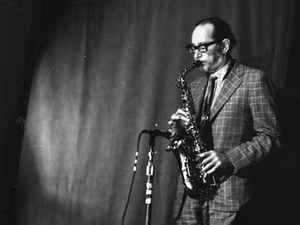 Birth of Modern Jazz: Paul Desmond