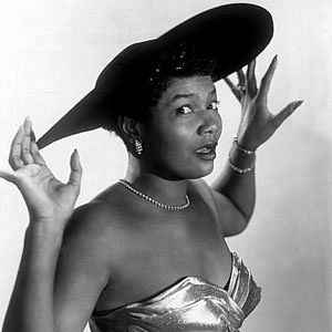 Birth of Modern Jazz: Pearl Bailey