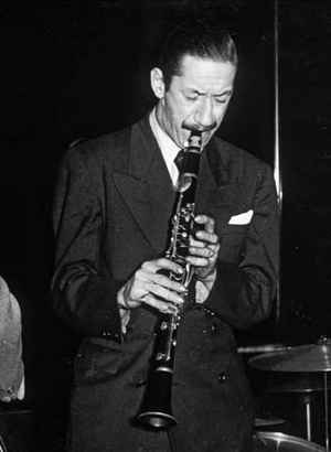 Birth of Modern Jazz: Pee Wee Russell