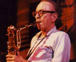 Birth of Modern Jazz: Pepper Adams