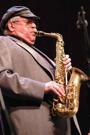 Birth of Modern Jazz: Phil Woods