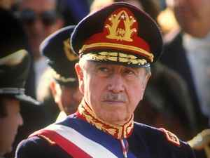 Birth of Modern Jazz: Augusto Pinochet