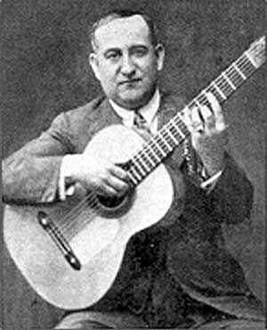 Birth of Modern Jazz: Ramon Montoya