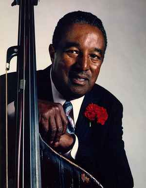 Birth of Modern Jazz: Ray Brown