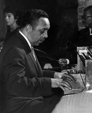 Birth of Modern Jazz: Red Garland