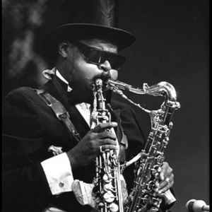 Birth of Modern Jazz: Rahsaan Roland Kirk