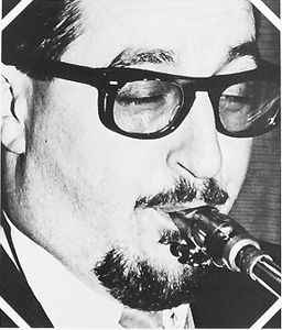 Birth of Modern Jazz: Rolf Billberg