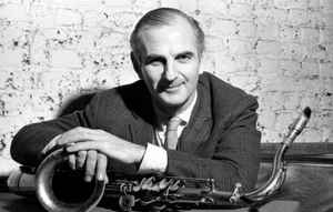 Birth of Modern Jazz: Ronnie Scott