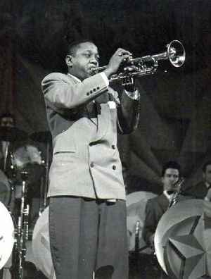 Birth of Swing Jazz: Roy Eldridge