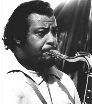 Birth of Modern Jazz: Rusty Bryant