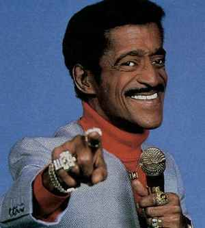 Birth of Modern Jazz: Sammy Davis Jr.