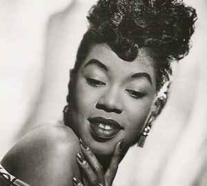 Birth of Modern Jazz: Sarah Vaughan
