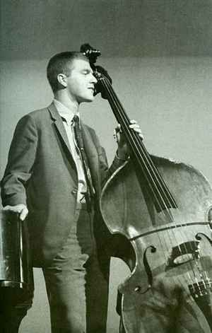 Birth of Modern Jazz: Scott LaFaro