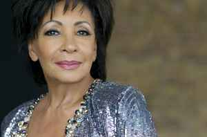 Birth of Modern Jazz: Shirley Bassey